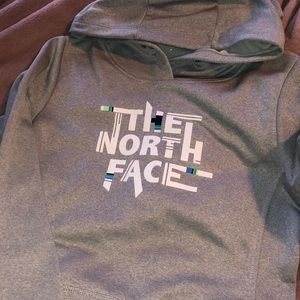 Brand new north face pullover